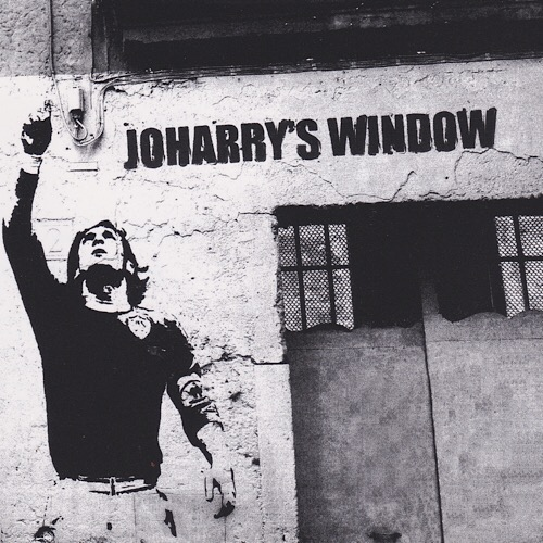 "Joharry's Window<br>""Terminal Island""<br>"