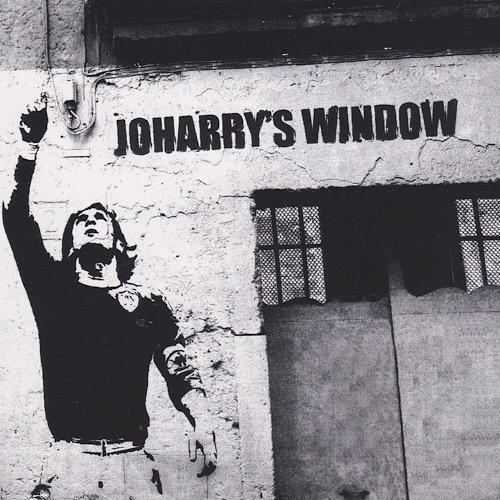 """Joharry's Window<br>""""Terminal Island""""<br>"""