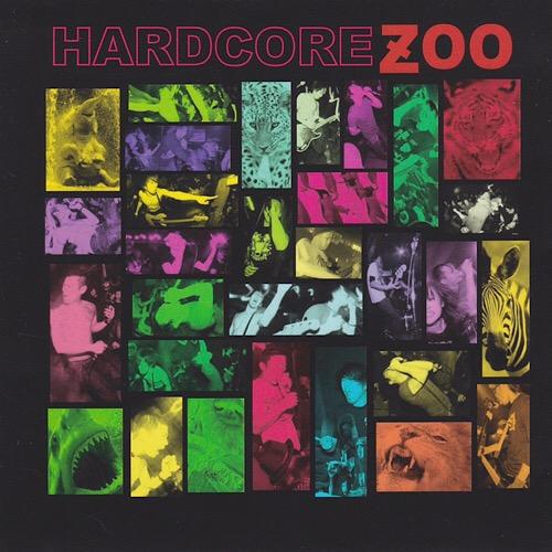 "V.A.<br>""Hardcore Zoo""<br>"